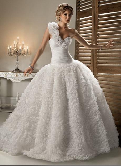 Die Schönsten Brautkleider Der Welt