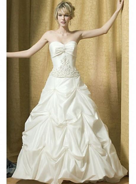 Die Schönsten Hochzeitskleider Der Welt