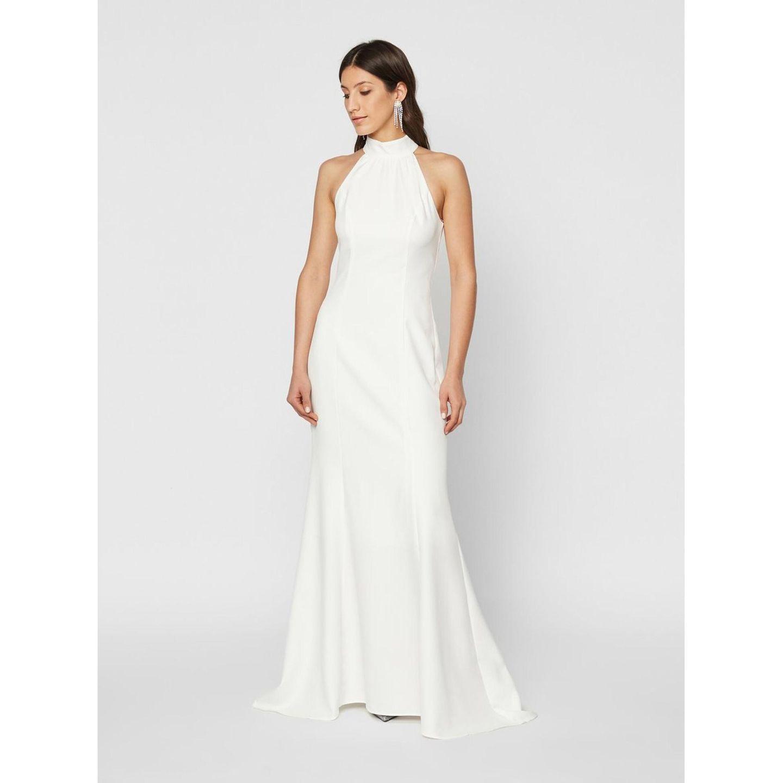 Die Schönsten Hochzeitskleider Unter 200 Euro  Brigittede