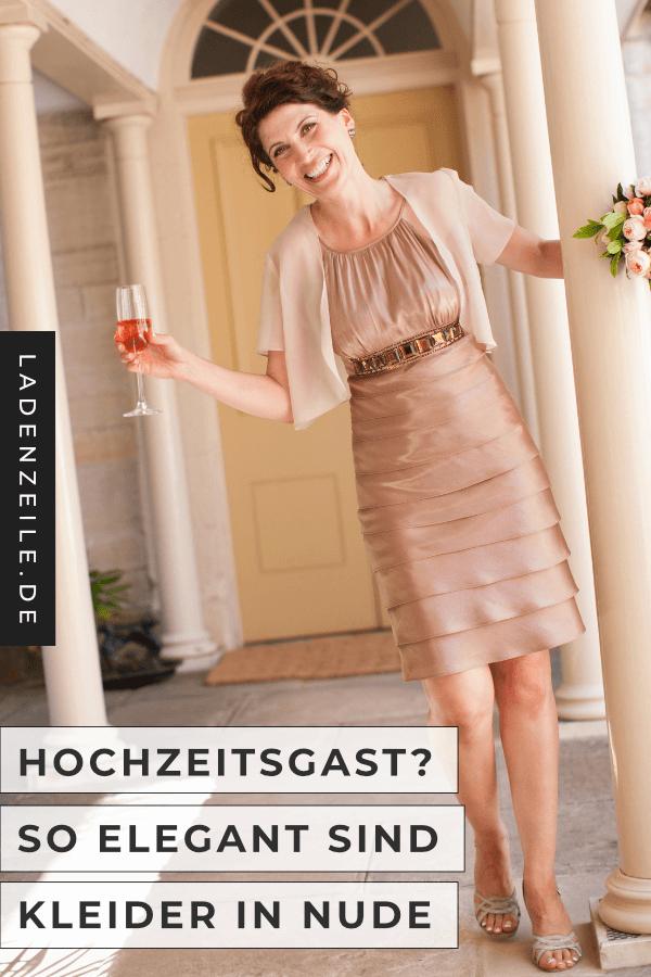 Die Schönsten Kleider Für Hochzeitsgäste 2019  Ladenzeile