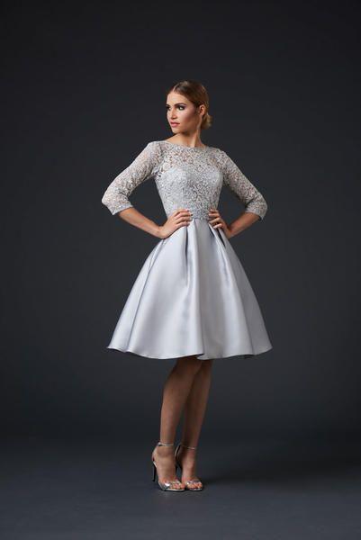 Die Schönsten Kurzen Brautkleider Zeigen Sie Bein Auf