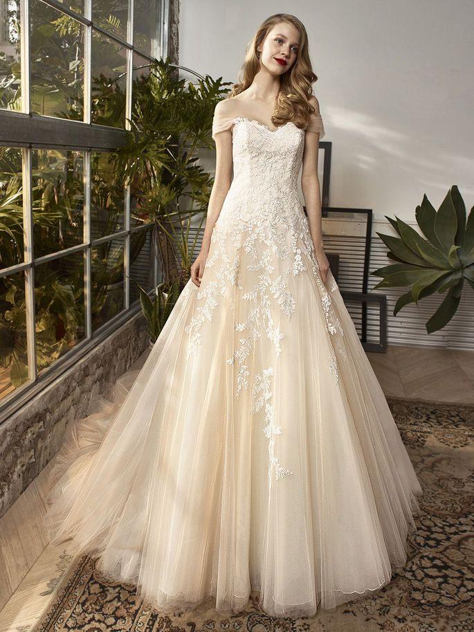 Die Traumhafte Enzoanikollektion Für 2018  Kleid