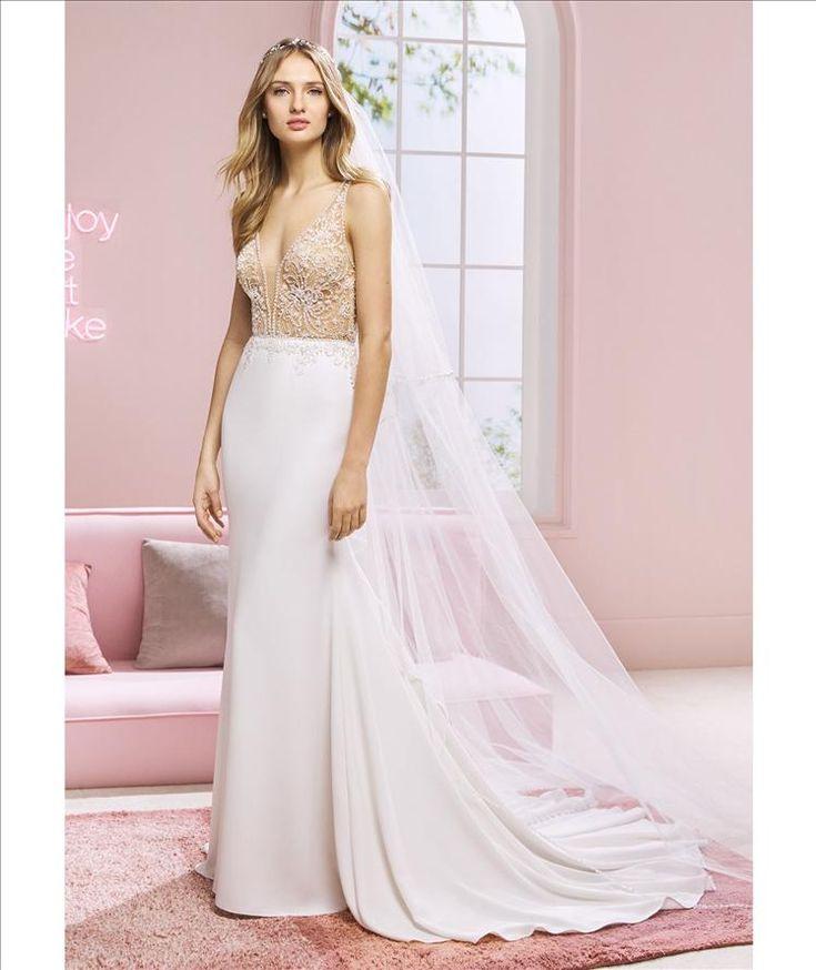 Die Wunderschönen Kleider Von White One Findet Ihr In