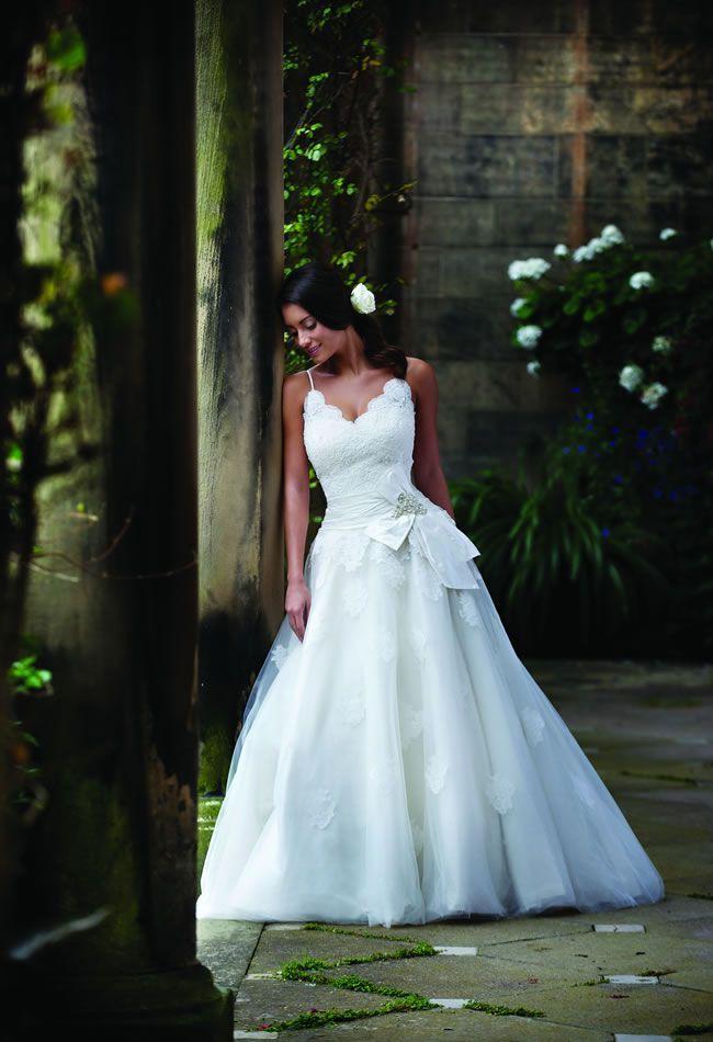 Diese Romantischen Kleider Von Ivory & Co. Sind Perfekt
