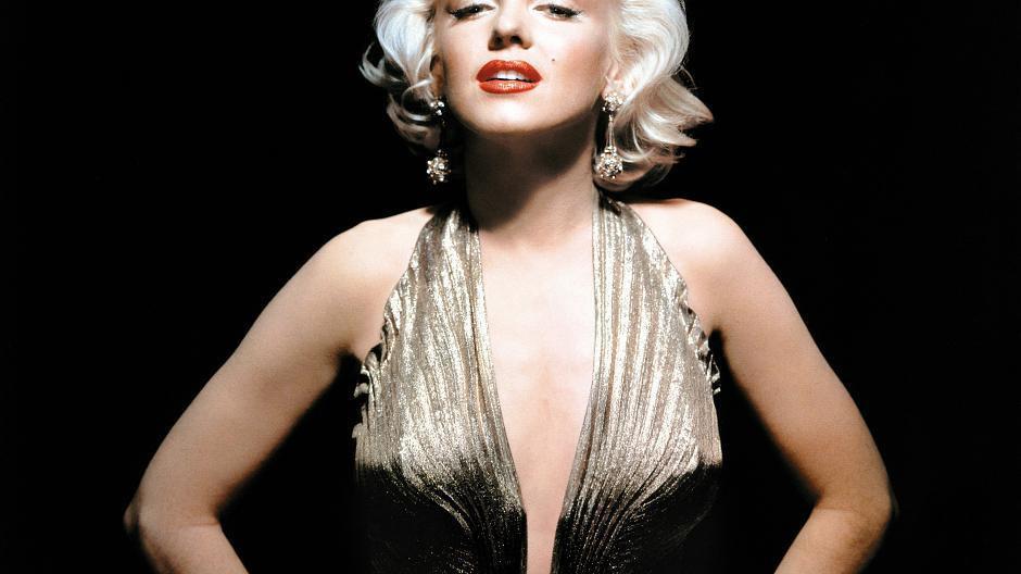 Dieses Kleid Gehörte Marilyn Monroe