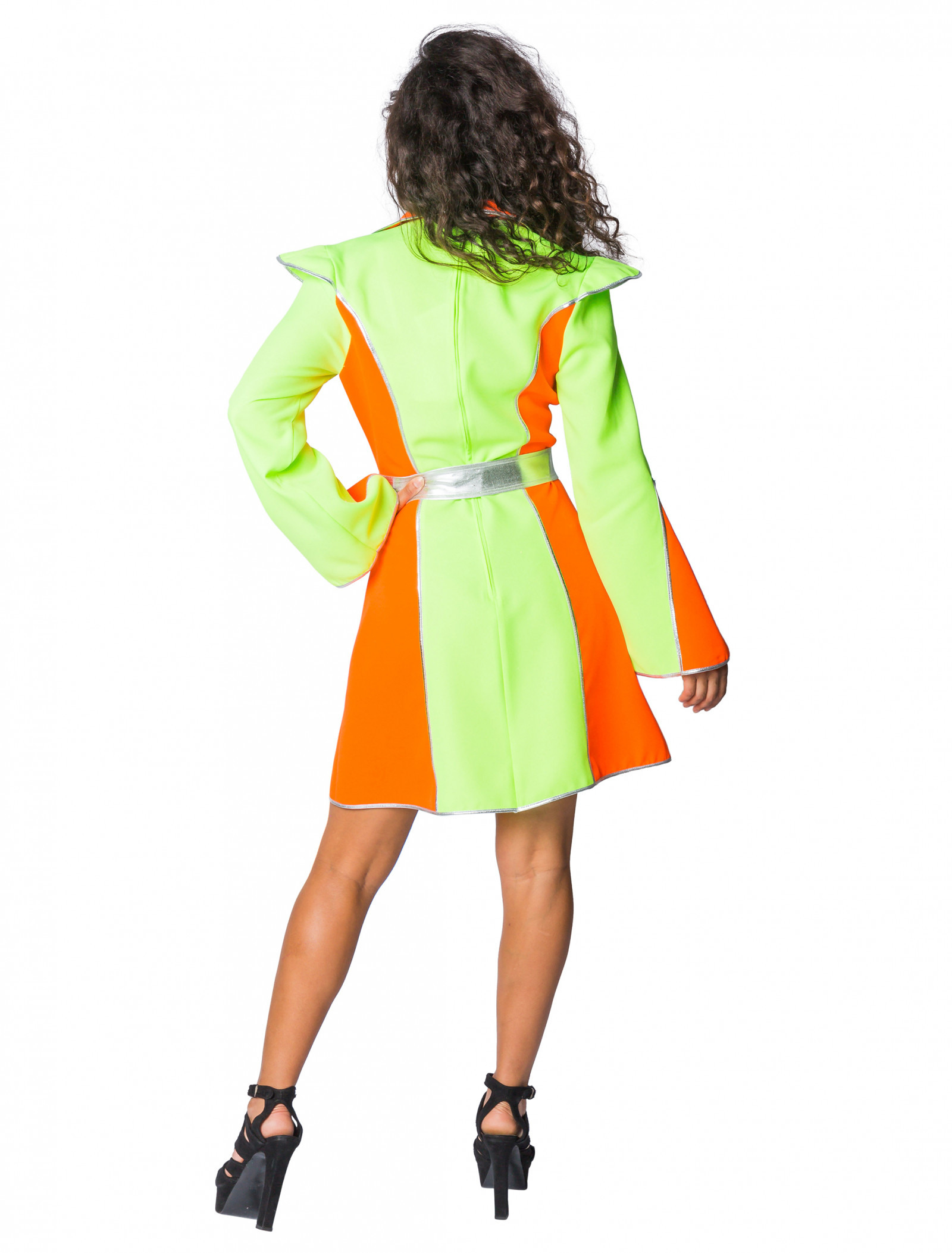 Disco Kleid Für Karneval  Fasching Kaufen  Deiters