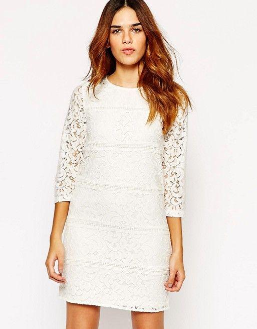 Discover Fashion Online  Etuikleid Kleider Kleidung