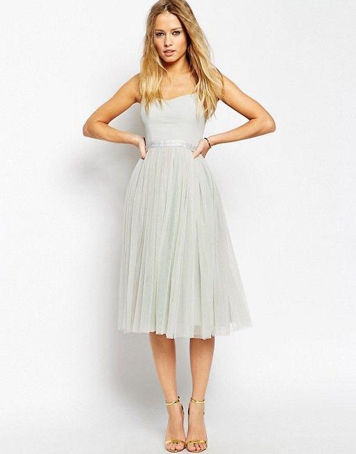 Discover Fashion Online  Kleider Kleid Hochzeit Gast