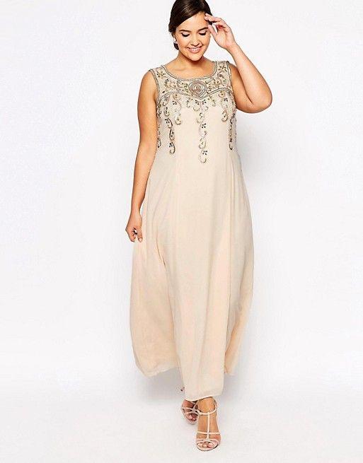 Discover Fashion Online  Maxi Kleider Kleider Maxi