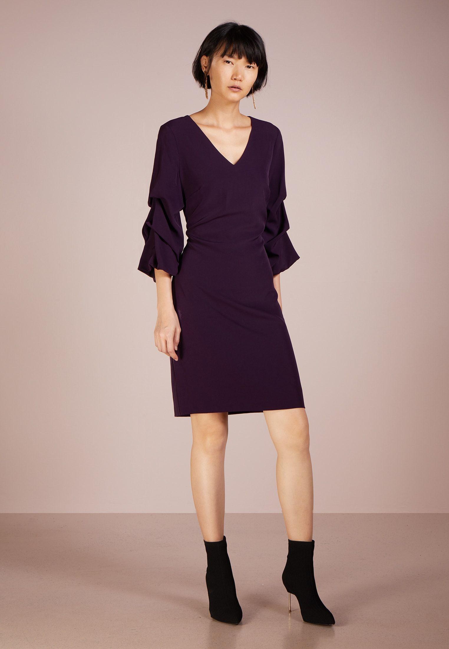 Dkny Sleeve Shift Dress  Cocktailkleid/Festliches Kleid