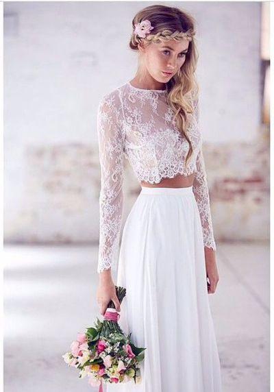 Dress Boho Bride Boho Boho Dress Boho Wedding Dress
