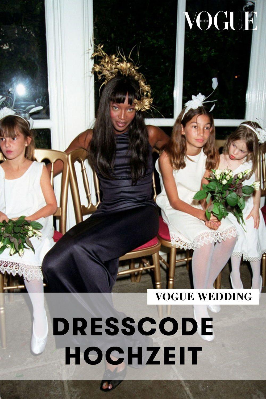 Dresscode Hochzeit So Kleiden Sie Sich Korrekt Für Die