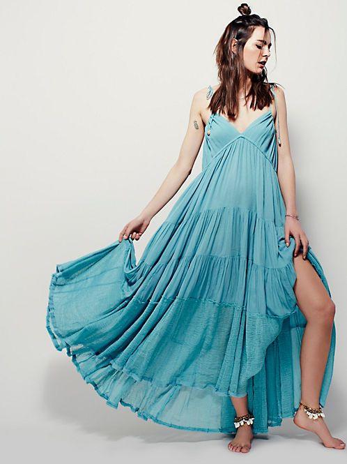 Dresses At Free People  Kleid Nähen Kleider