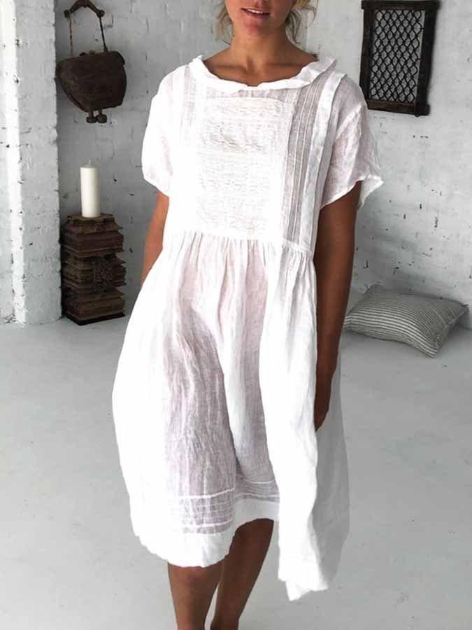 Dresses  Elencoco In 2020  Plissierte Kleider Kleider