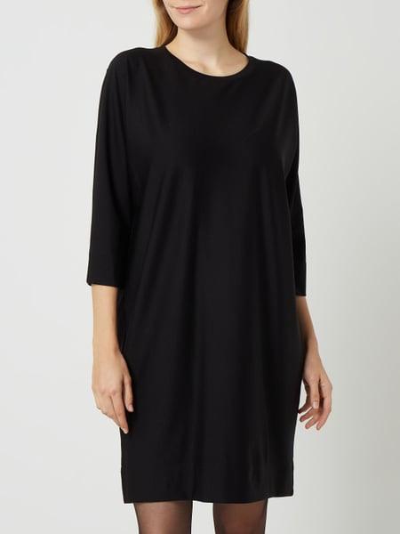 Drykorn Kleid Aus Lyocellmischung Modell 'Tilesa' In Grau