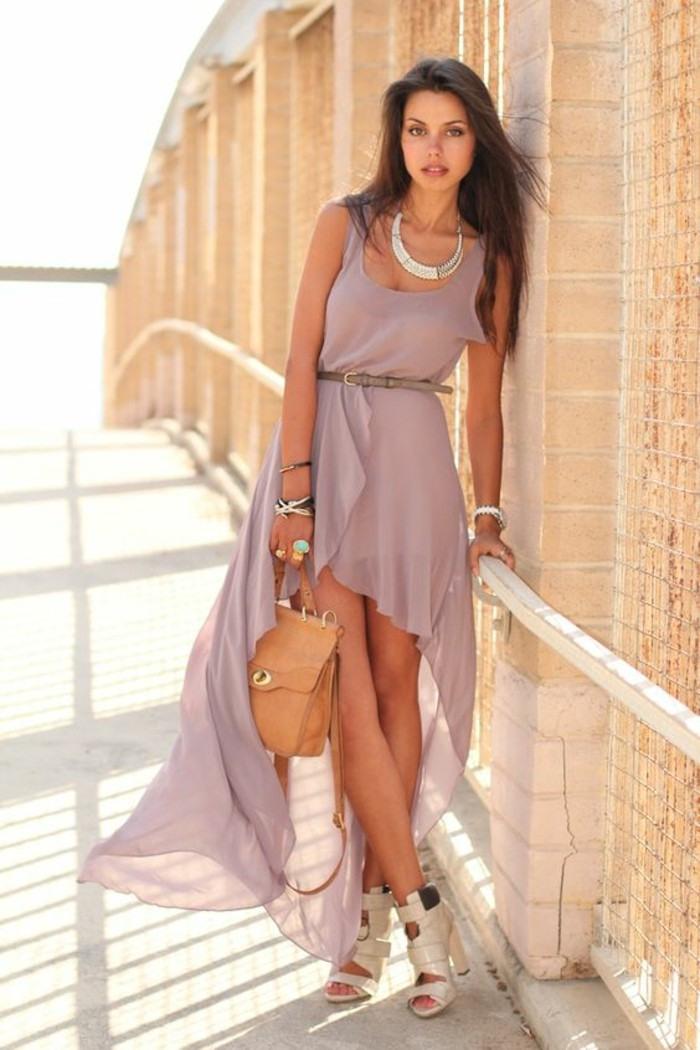 Durchsichtige Kleider Für Damen Mit Stil