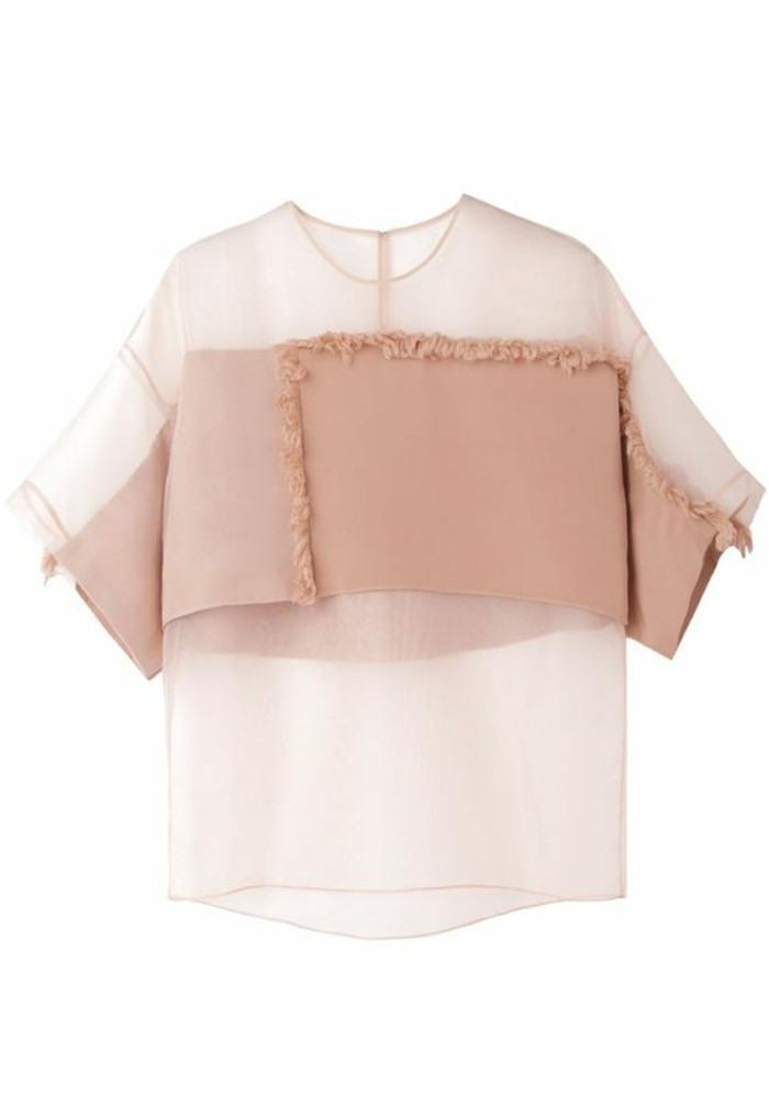 Durchsichtige Kleider Liegen Diesen Sommer Im Trend