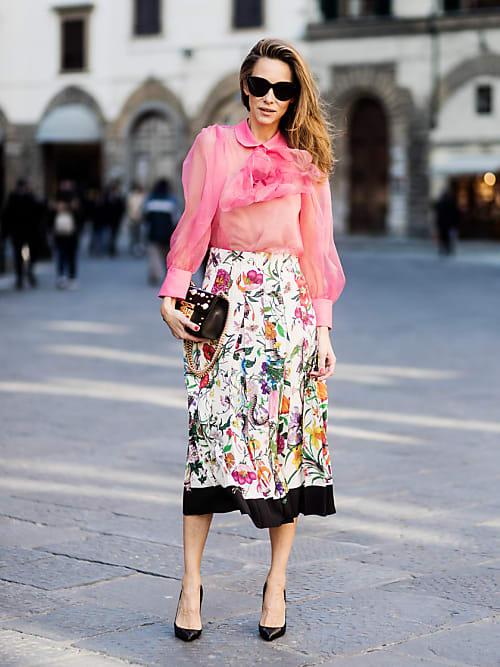 Durchsichtige Kleidung Im Herbst  Ja Bitte  Stylight