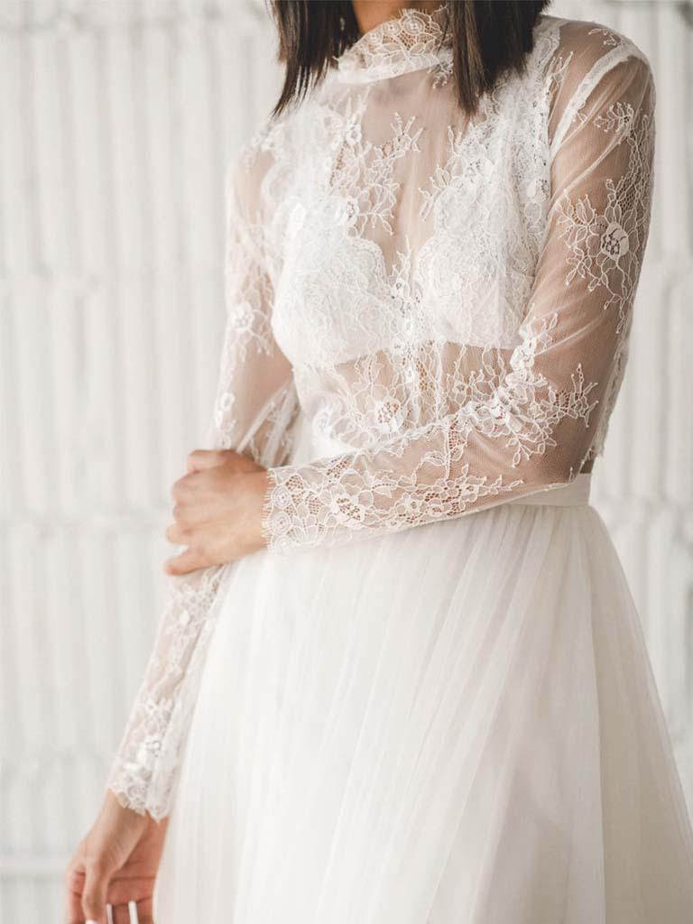 Eco Wedding Nachhaltige Und Faire Hochzeitskleider