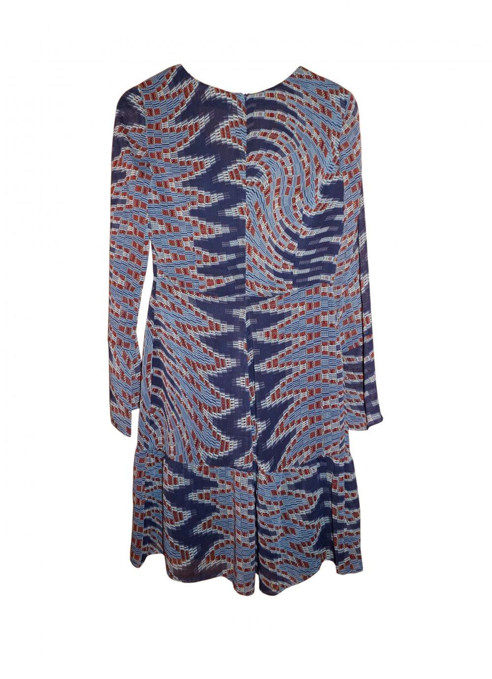 Edc  Edcesprit Kleid Sommerkleid Partykleid Gr 32