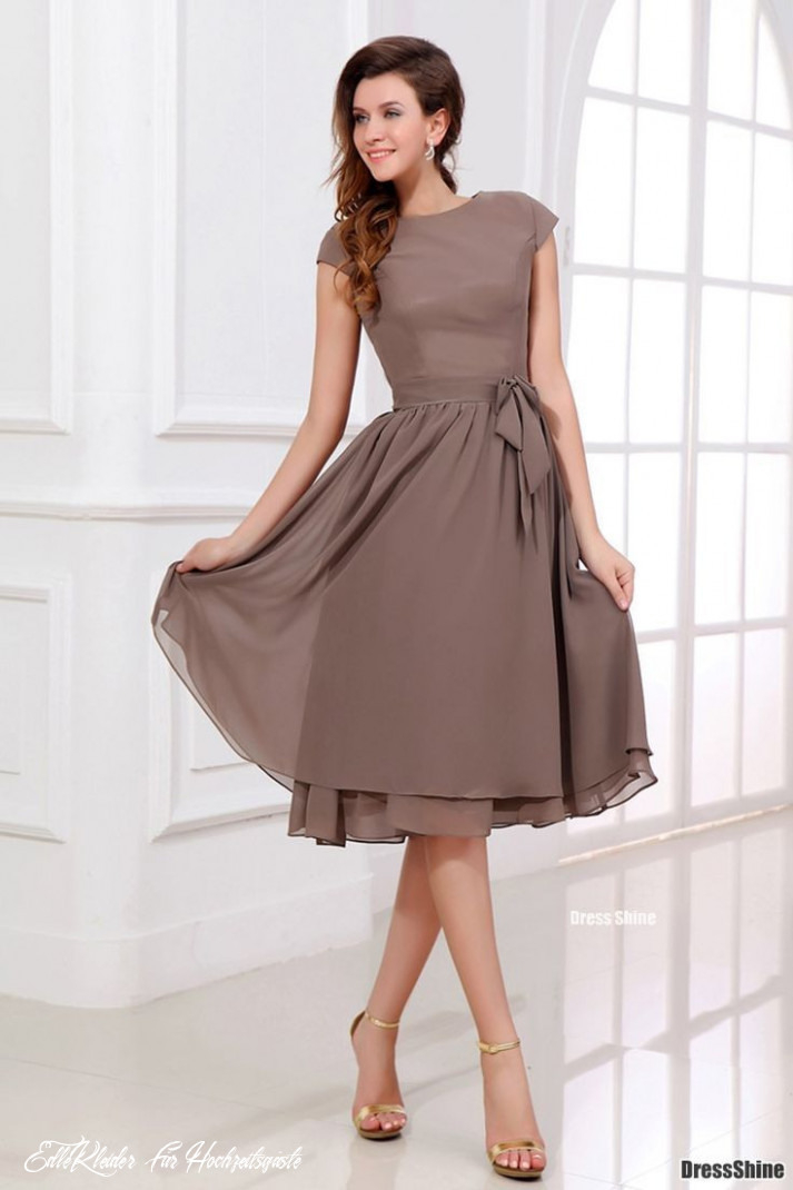 Edle Kleider Für Hochzeitsgäste  Abendkleider