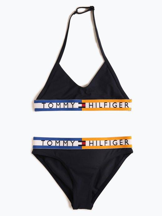 Einbetten Welcher Kleid Tommy Hilfiger Mädchen Bikini