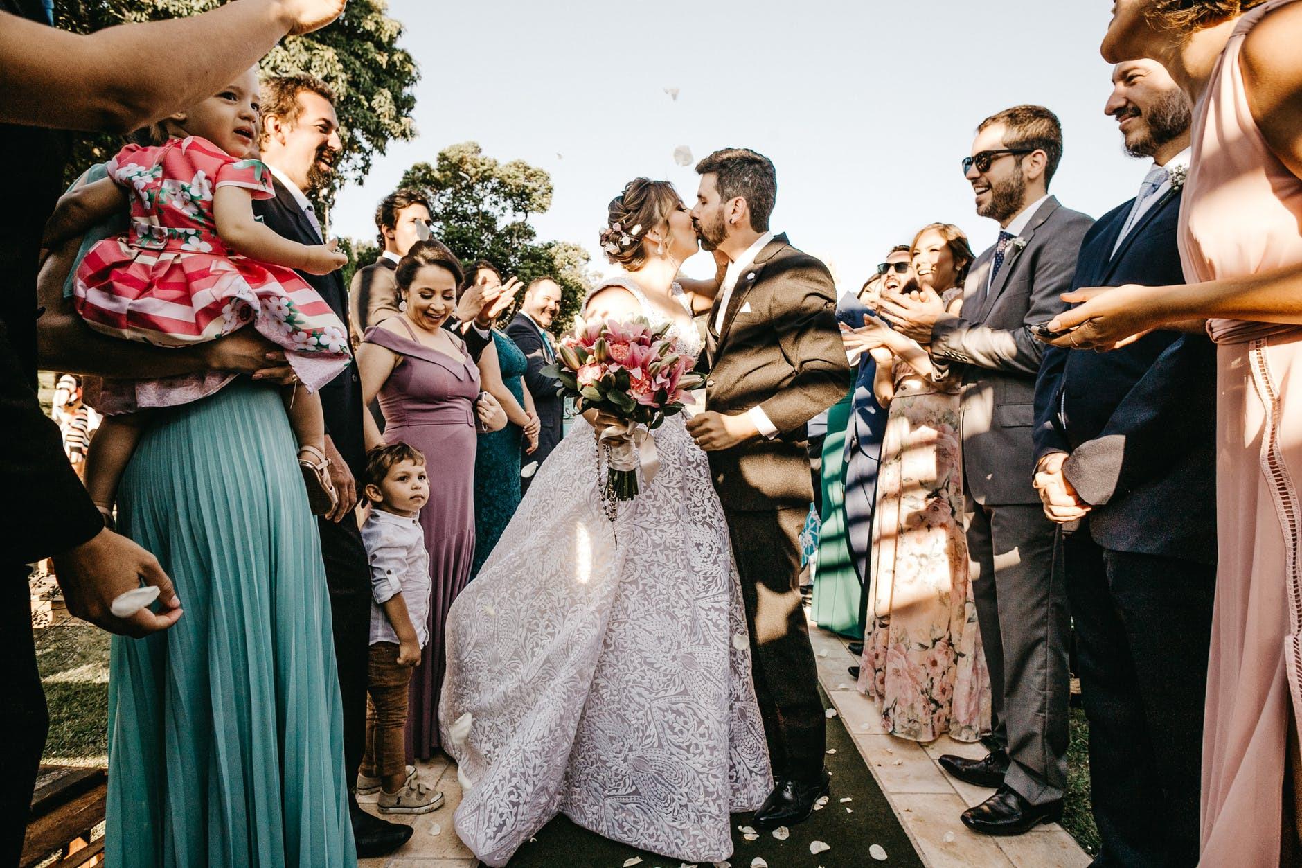 Eine Türkische Hochzeit Feiern Besonderheiten