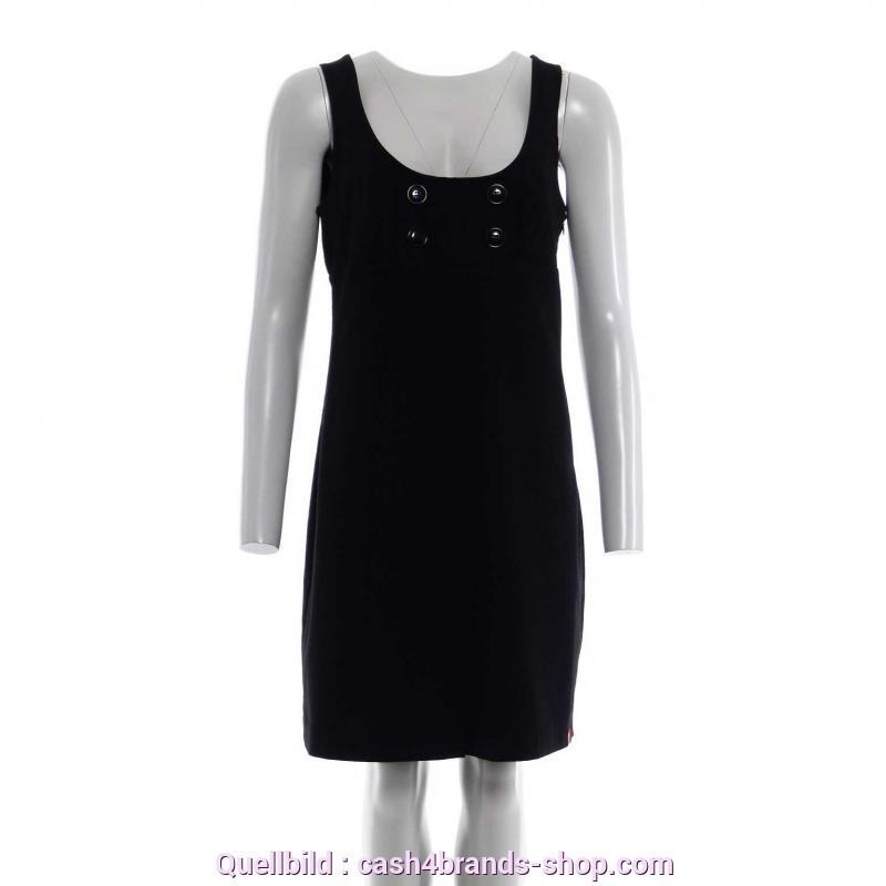 Einzigartig Esprit Edc Kleid Schwarz Edcesprit Kleid