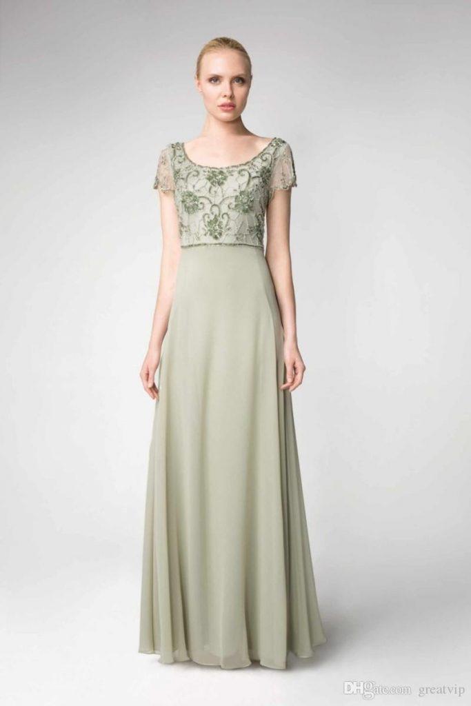 Einzigartig Kleider Zur Hochzeit Design  Abendkleid
