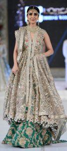 Elan Pfdc  Pakistanische Brautkleider Pakistanische