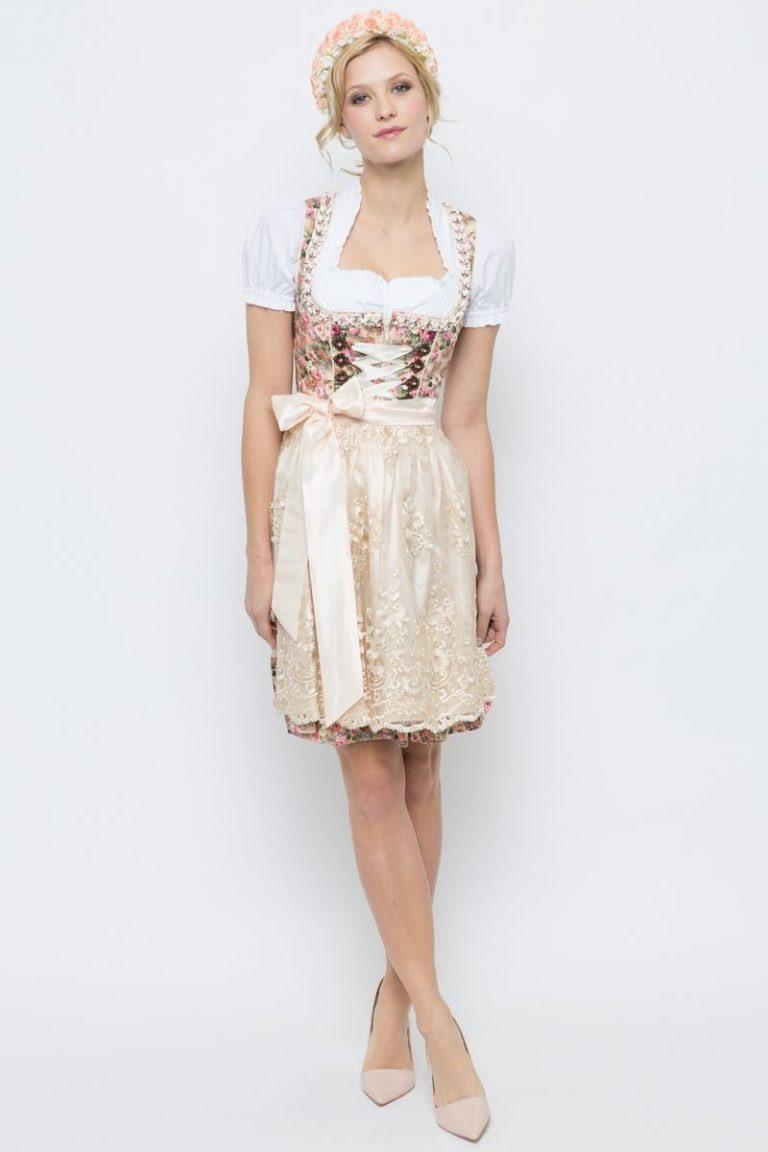 Elegant Glitzerkleid Kurz Boutique  Abendkleid