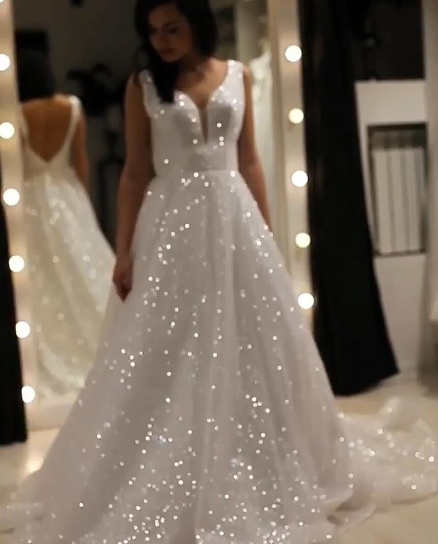 Elegante Abendkleider Lang Weiß Günstig  Abendkleid Mit