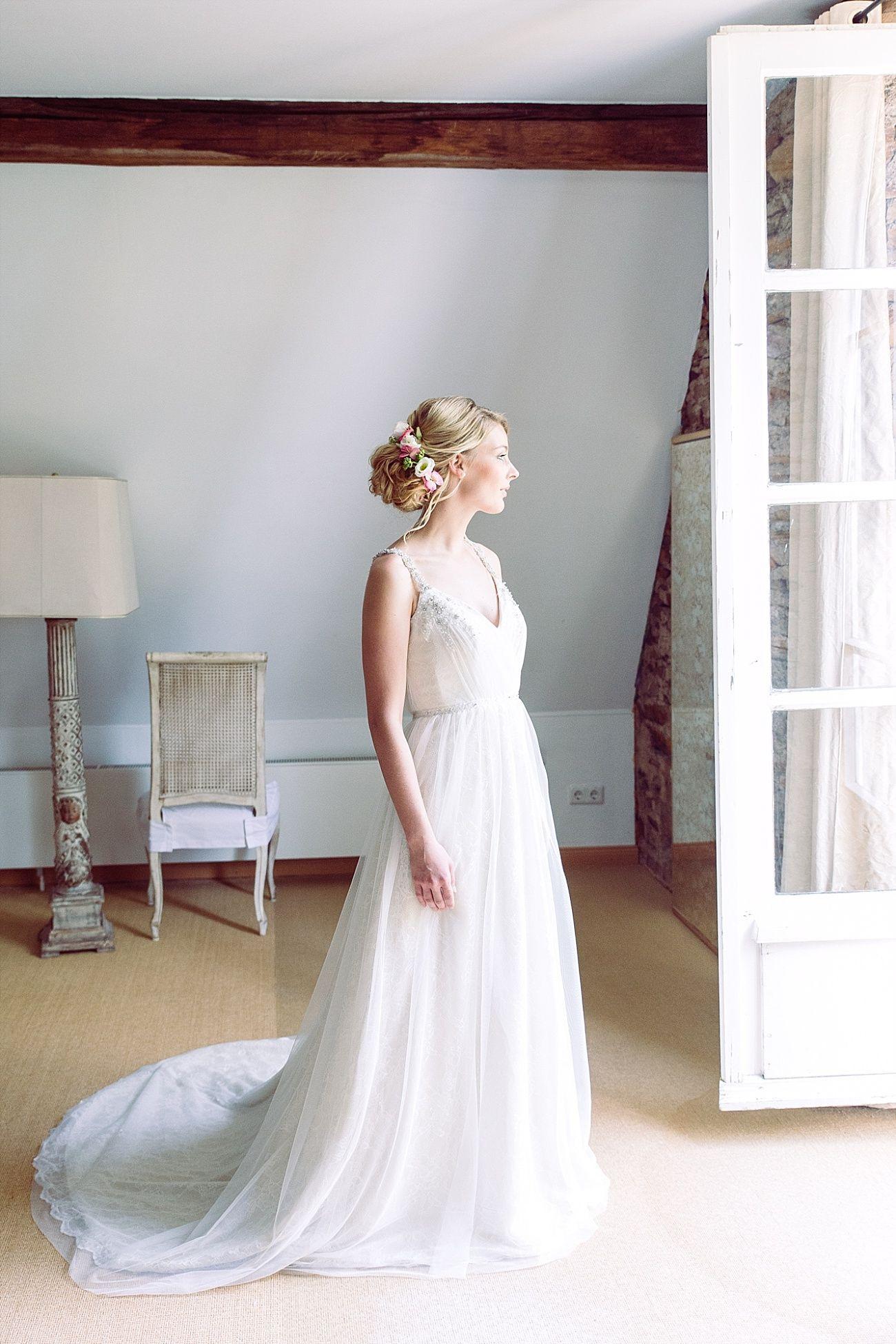 Elegante Hochzeit Auf Klostergut Besselich  Elegante