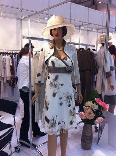 Elegante Kleider Für Die Brautmutter  Kleidung