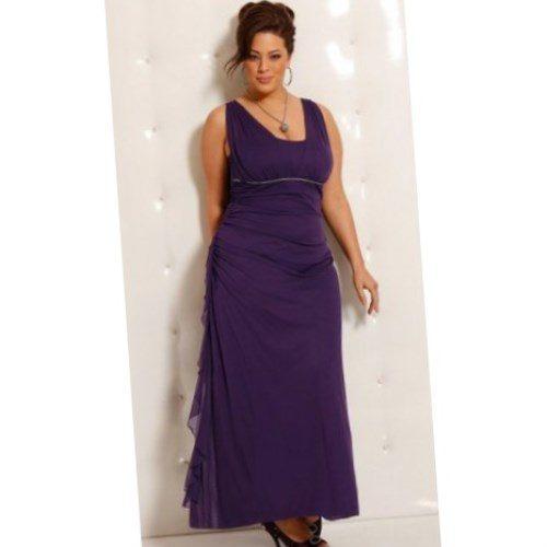 Elegante Kleider Große Größen  Trendy Mode 2020