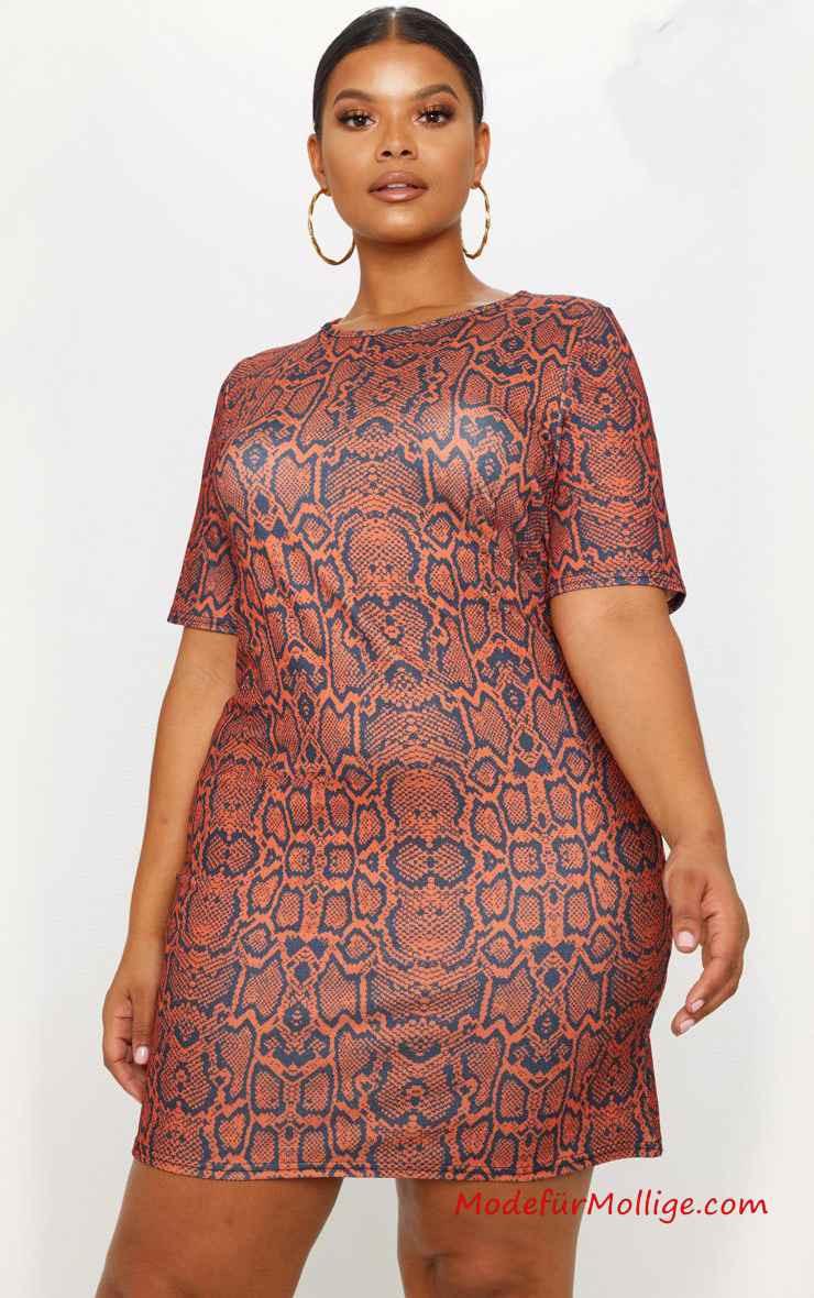 Elegante Mode Festliche Kleider Große Größen 2020  Mode
