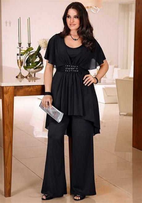 Elegante Mode Für Mollige Damen  Elegante Mode Kleidung