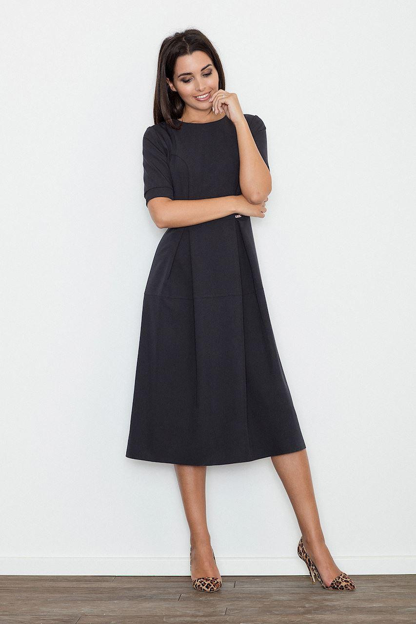 Elegantes Kleid Für Business Und Feierlichkeiten  Vandio