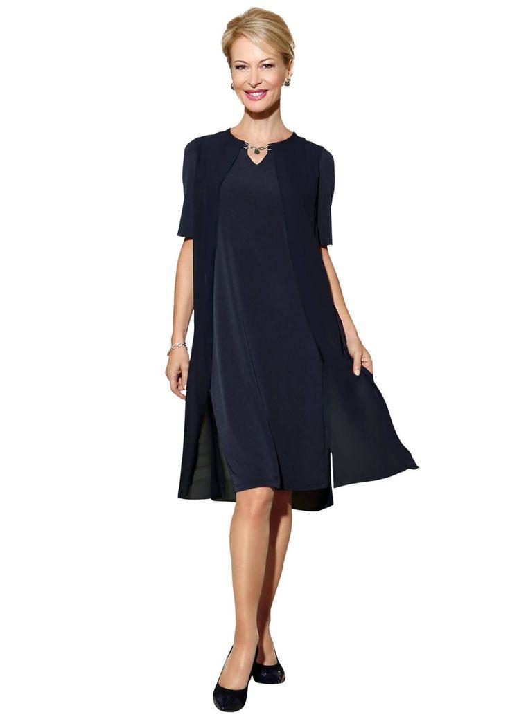 Elegantes Kleid Online Kaufen  Fashion Dresses Black Dress