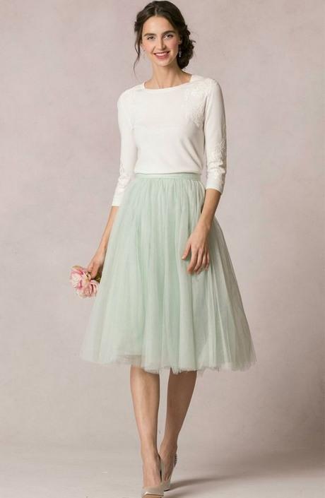 Elegantes Sommerkleid Für Hochzeit