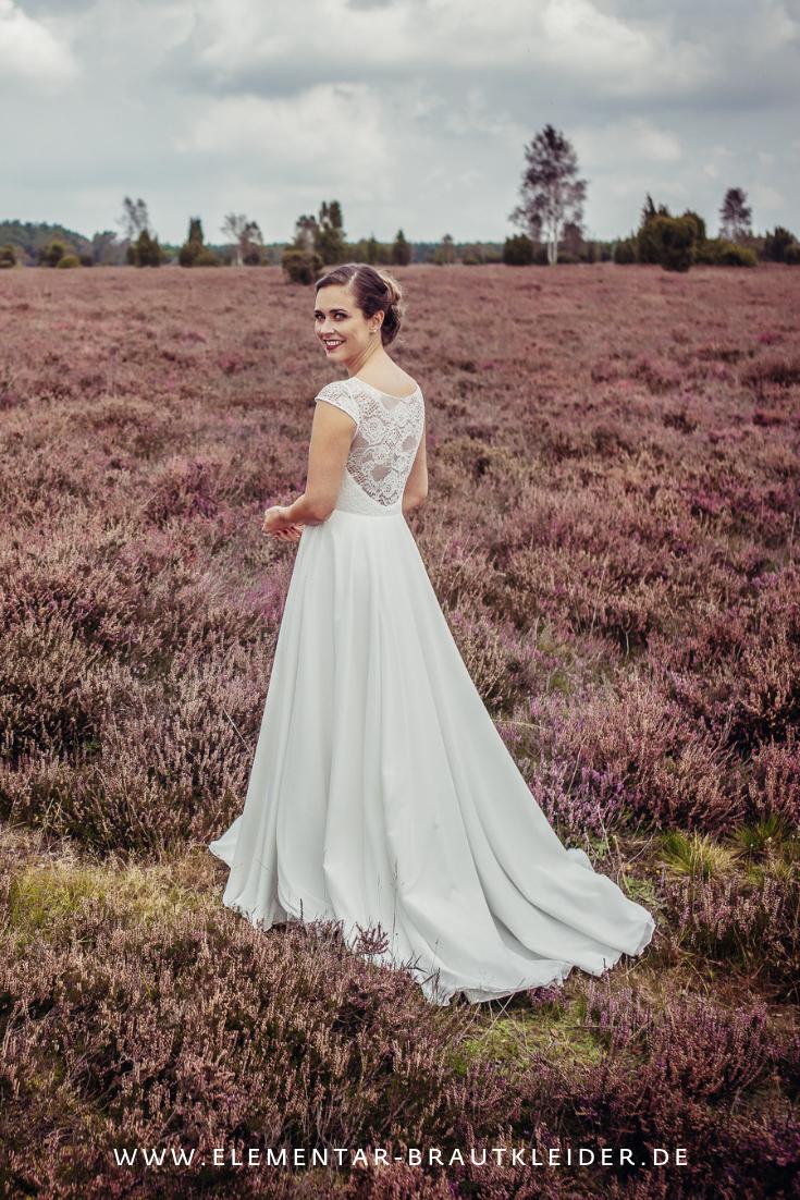 Elementar  Moderne Brautkleider Für Die Urbane Braut
