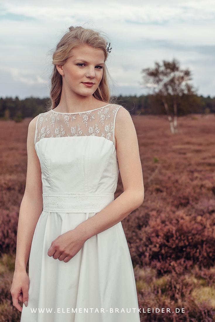 Elementar - Moderne Brautkleider Für Die Urbane Braut