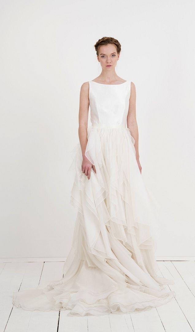 Elfenkleid  Feenkleid Kleid Hochzeit Kleider
