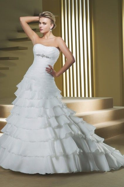Elianna Moore  El1174  2013  Kleidung