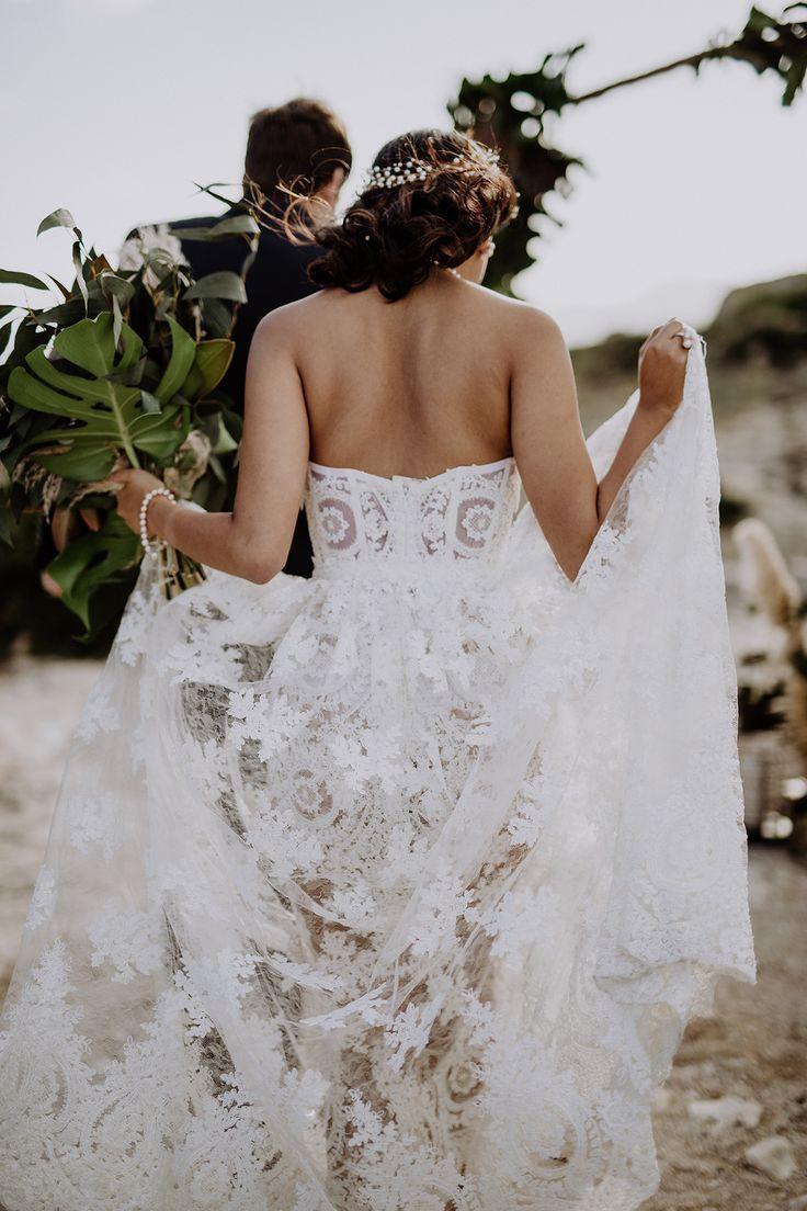 Elopement Mallorca  Hochzeit Zu Zweit  Hochzeitsfotograf