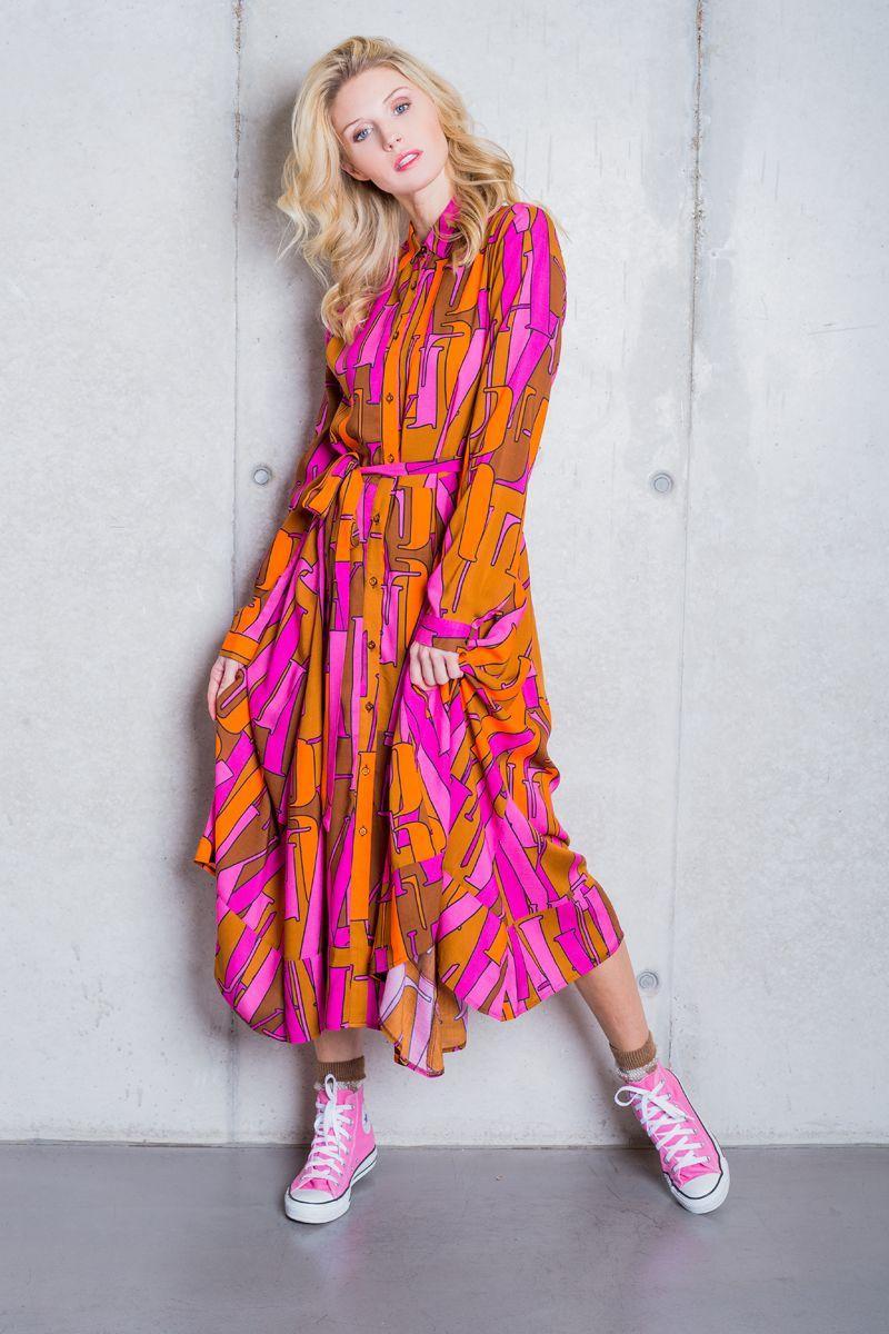 Emily Van Den Bergh Kleid 7082151171  Jaacks Fashion