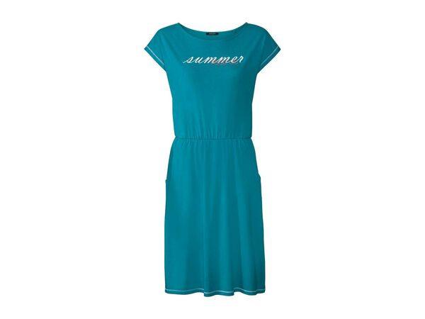 Esmara® Kleid Von Lidl Ansehen