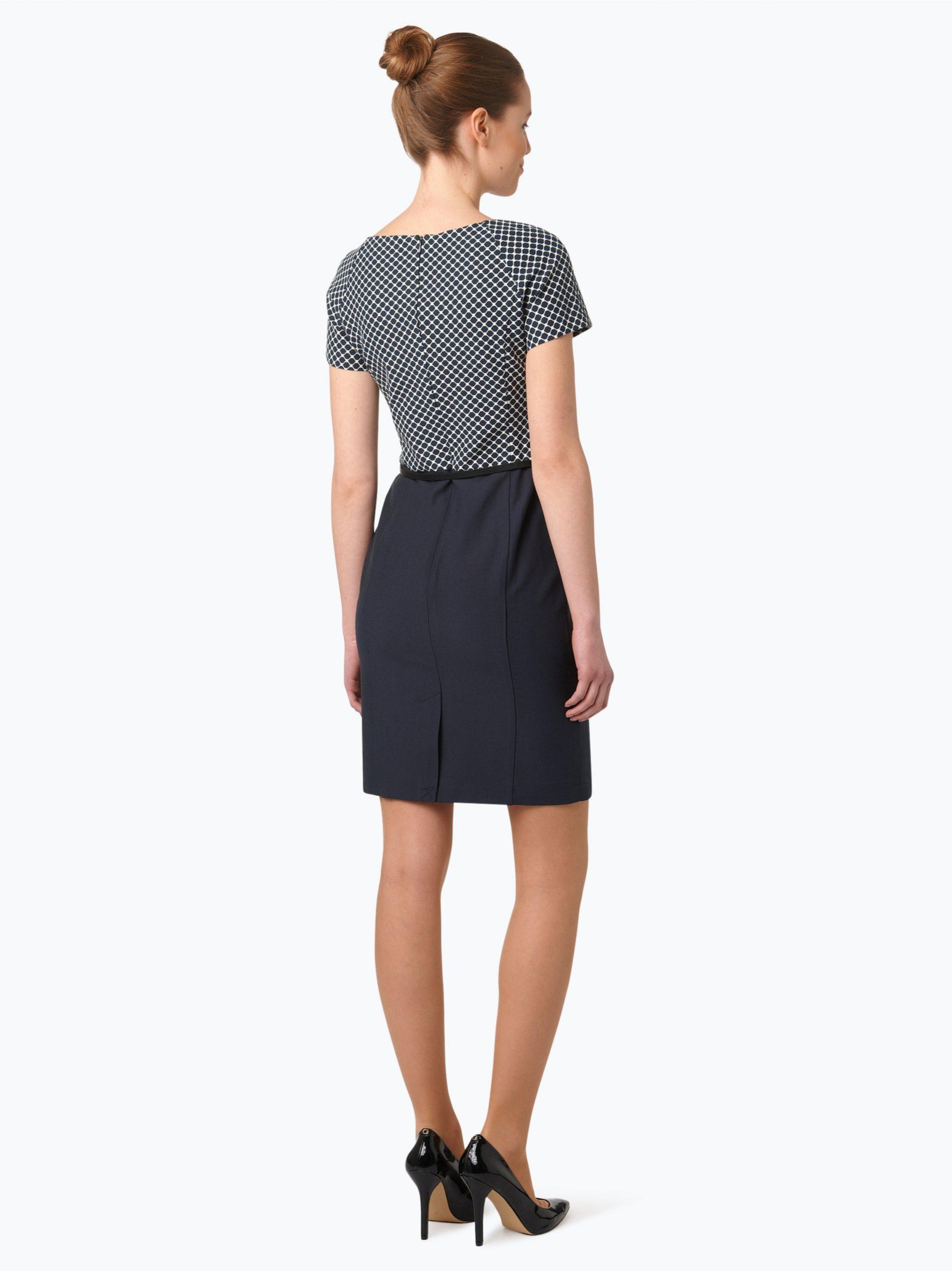Esprit Collection Damen Kleid Online Kaufen  Vangraaf