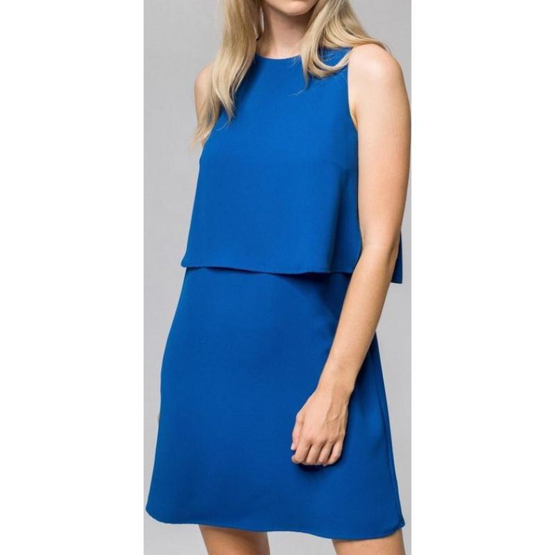 Esprit Collection Sommerkleid Freizeitkleid Partykleid