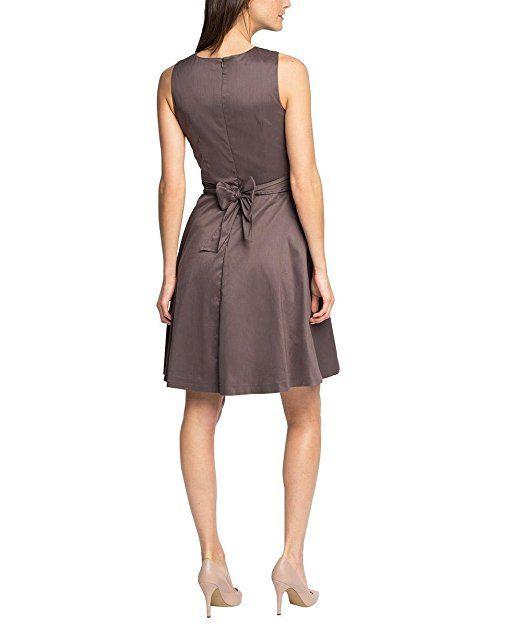 Esprit Damen Kleid Amazonde Bekleidung Mit Bildern